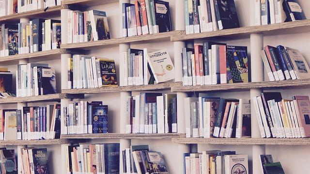 【元書店員が教える】おしゃれ!ブックエンドの選び方とおすすめ30選