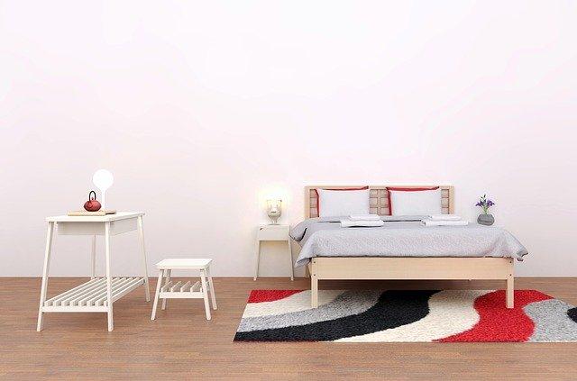 一人暮らしにおすすめ人気ベッド12選!おしゃれベッドで快眠に!