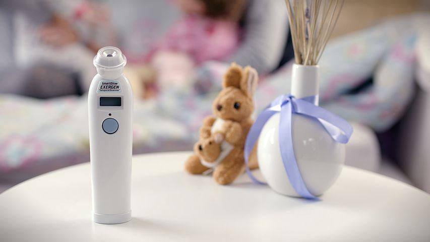 赤ちゃんにおすすめの体温計!【元保育士が体調管理のポイントも解説】