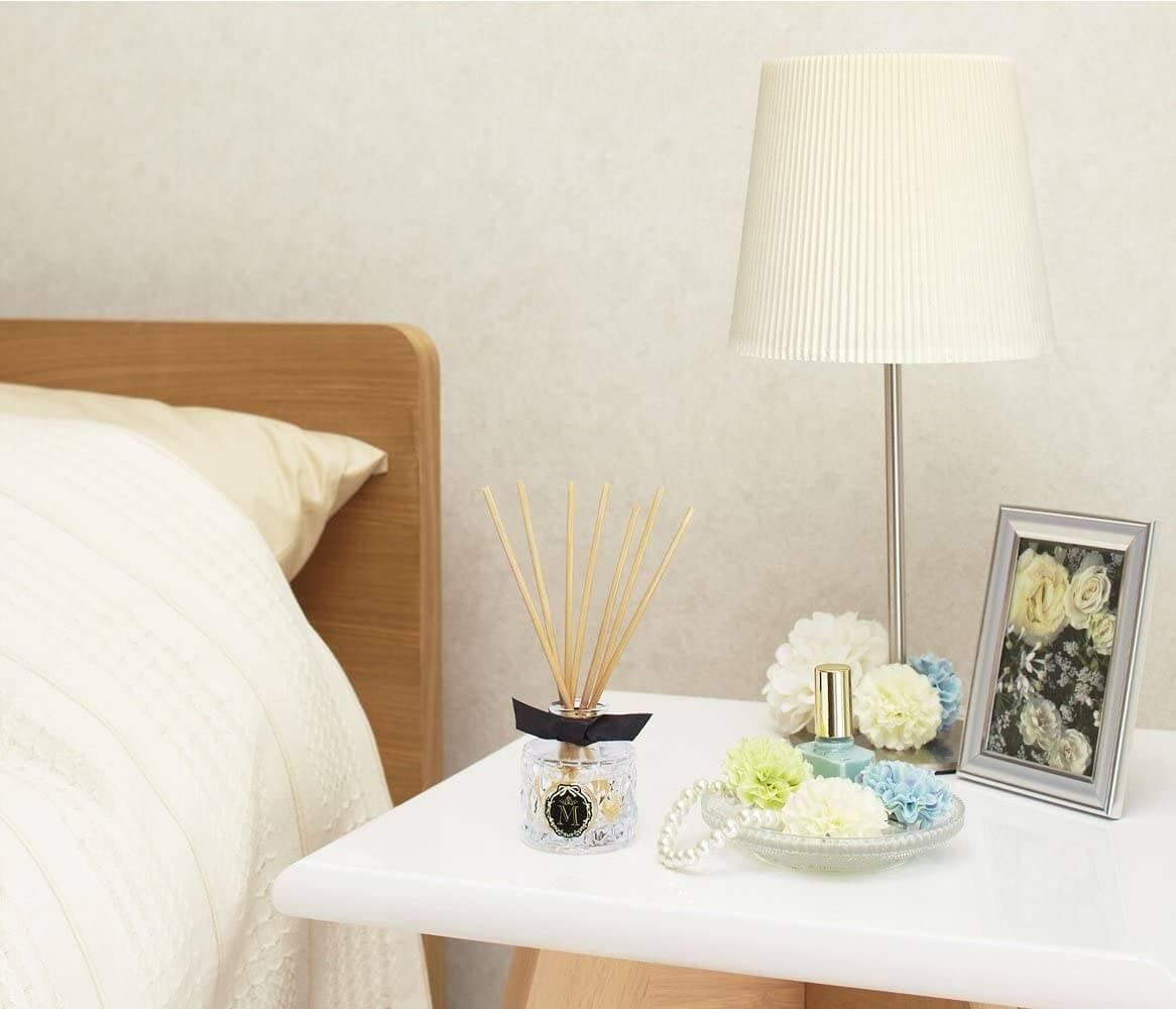 安いルームフレグランスおすすめランキング11選!お部屋を癒し空間に!