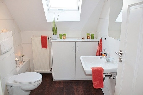 インテリアにもなじむ!おしゃれなトイレの消臭剤11選!選び方から解説