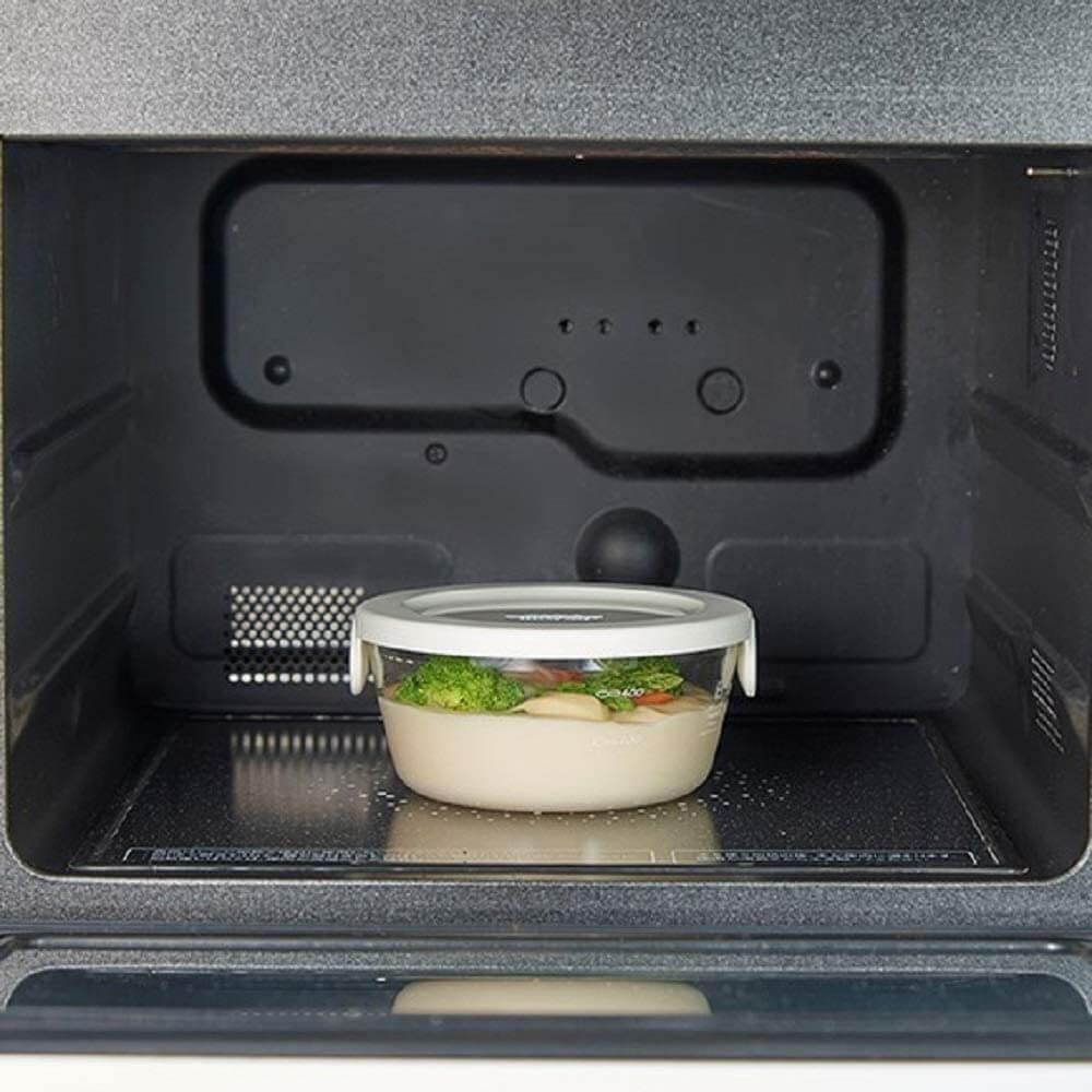 電子レンジで使える耐熱容器おすすめ9選!耐熱容器で簡単レンチン調理!