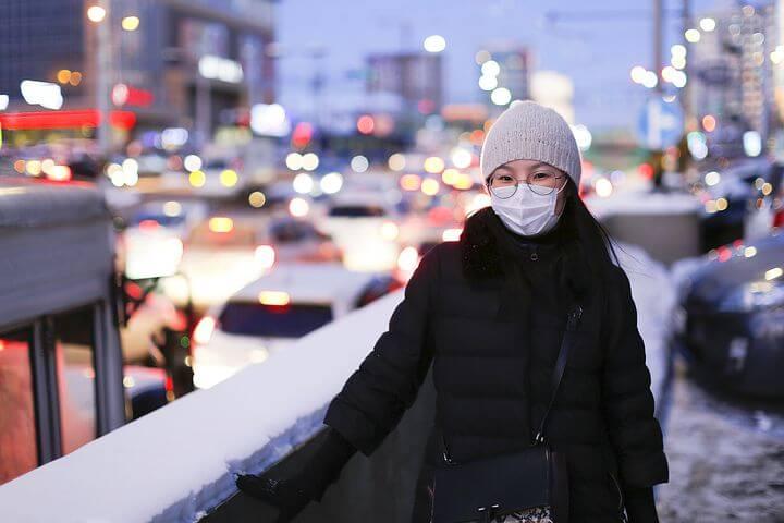 秋冬用防寒マスクおすすめ12選!マスクも衣替えで寒さ対策!