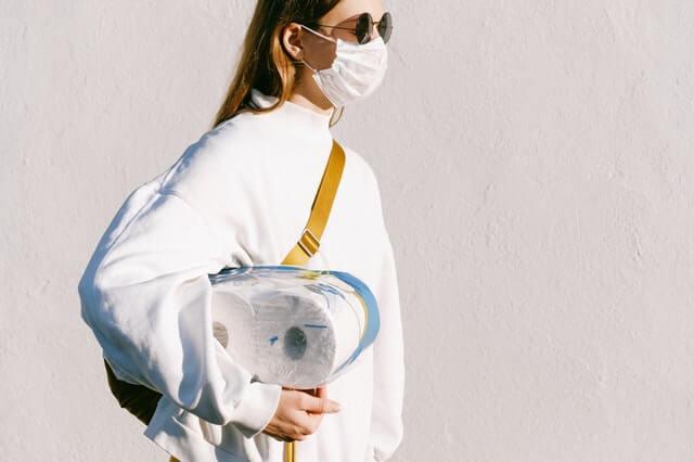 花粉症に欠かせないマスク!おすすめアイテムと選び方をご紹介!