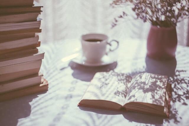 大人女子におすすめ恋愛小説20選!癒しを求める自分時間に!